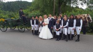Hochzeit Lisa & Timo